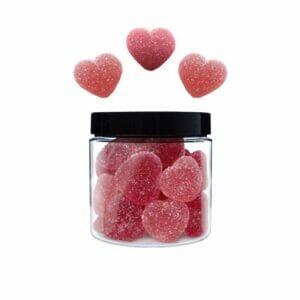 chilliwack cbd you cherry watermelon gummies 300mg