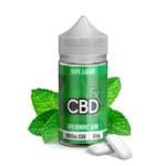 CBDfx CBD Vape Oil Juice 2000mg