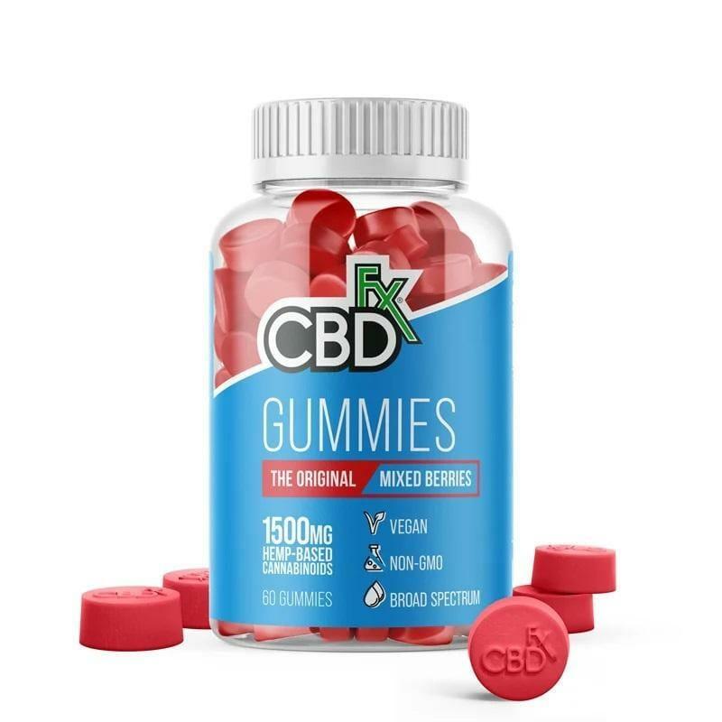 CBD FX CBD Gummies Canada